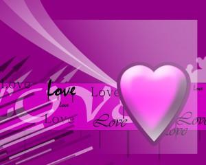 Signe de l'amour
